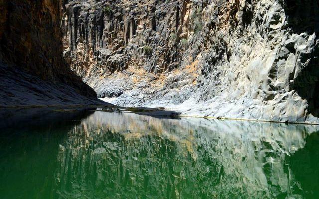 وادي الهيدان